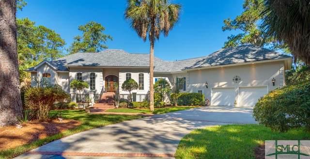 2 Marsh Island Lane, Savannah, GA 31411 (MLS #257850) :: Liza DiMarco