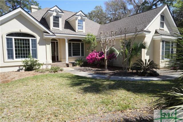 2 Pelham Road, Savannah, GA 31411 (MLS #156828) :: The Arlow Real Estate Group