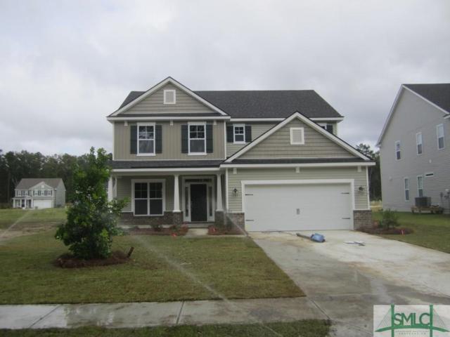 238 Whitaker Way N, Richmond Hill, GA 31324 (MLS #172487) :: Teresa Cowart Team