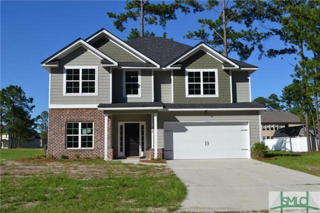 216 Cypress Lakes Drive, Bloomingdale, GA 31302 (MLS #176854) :: The Randy Bocook Real Estate Team