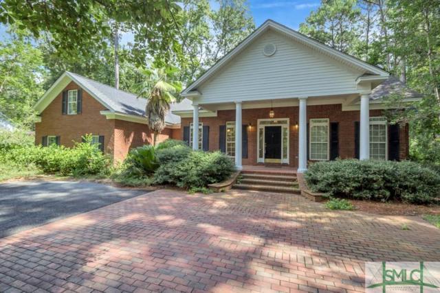 565 Buckland Hall Road, Richmond Hill, GA 31324 (MLS #186810) :: Karyn Thomas