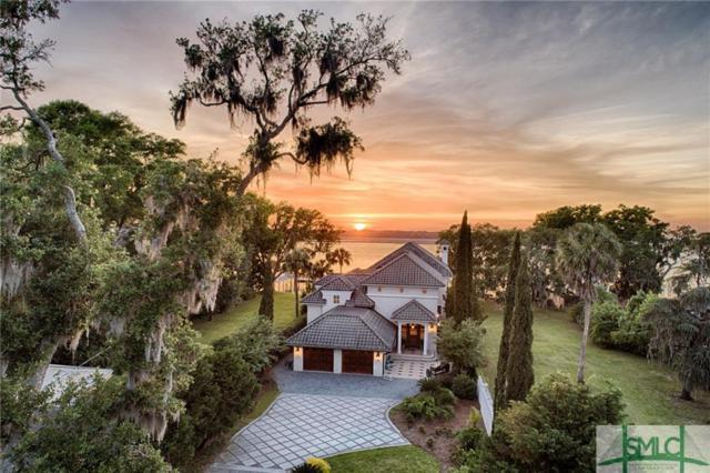 1736 Wilmington Island Road, Savannah, GA 31410 (MLS #193527) :: Coastal Savannah Homes