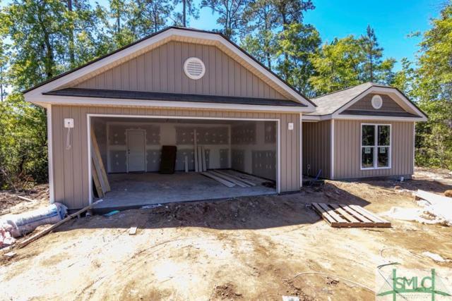 69 Hidden Creek Drive, Guyton, GA 31312 (MLS #198531) :: McIntosh Realty Team