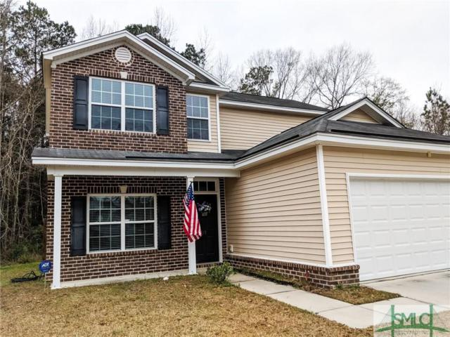 39 Ross Way, Richmond Hill, GA 31324 (MLS #201172) :: McIntosh Realty Team