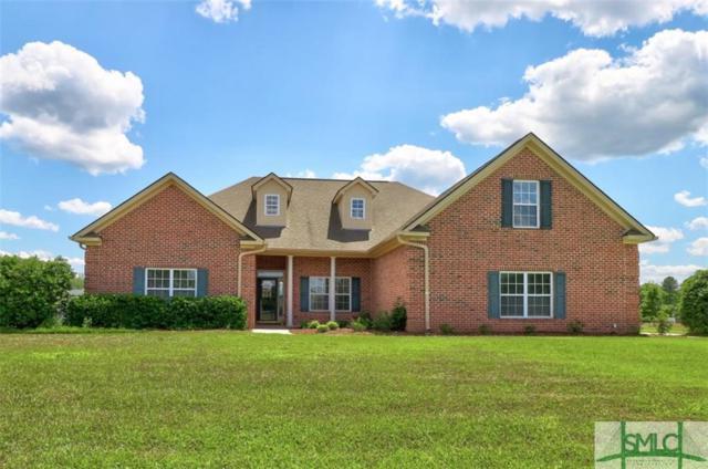 113 Stadium Drive, Guyton, GA 31312 (MLS #203347) :: The Randy Bocook Real Estate Team