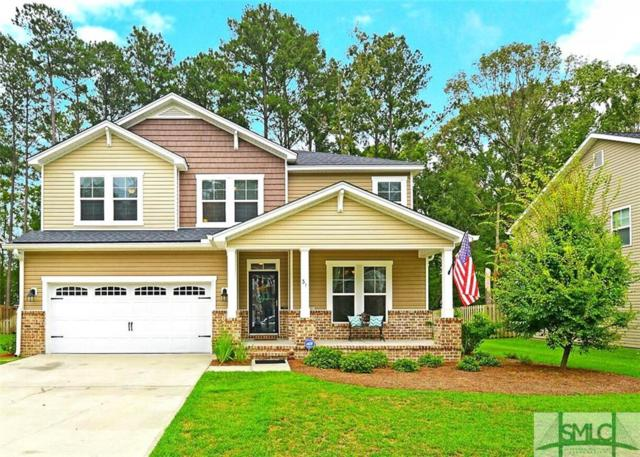 31 Lonnie Drive, Richmond Hill, GA 31324 (MLS #203507) :: Teresa Cowart Team