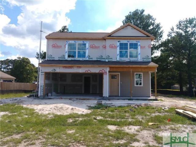 14 Summer Place Drive, Guyton, GA 31312 (MLS #205754) :: Teresa Cowart Team
