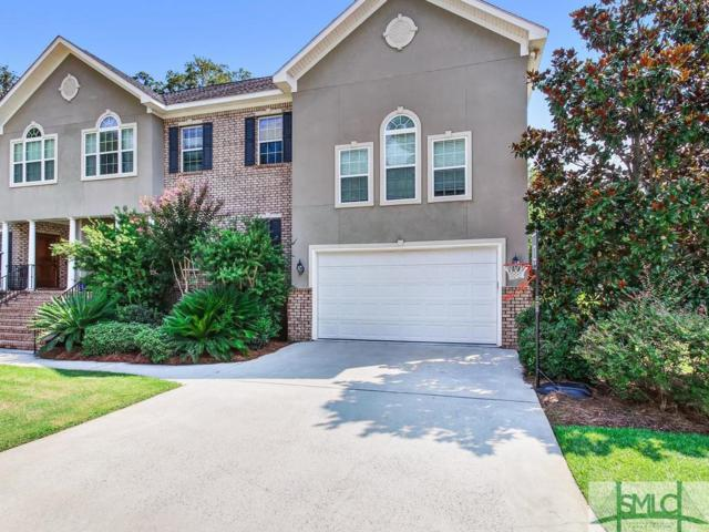 11 Dockside Drive, Savannah, GA 31410 (MLS #208563) :: The Randy Bocook Real Estate Team