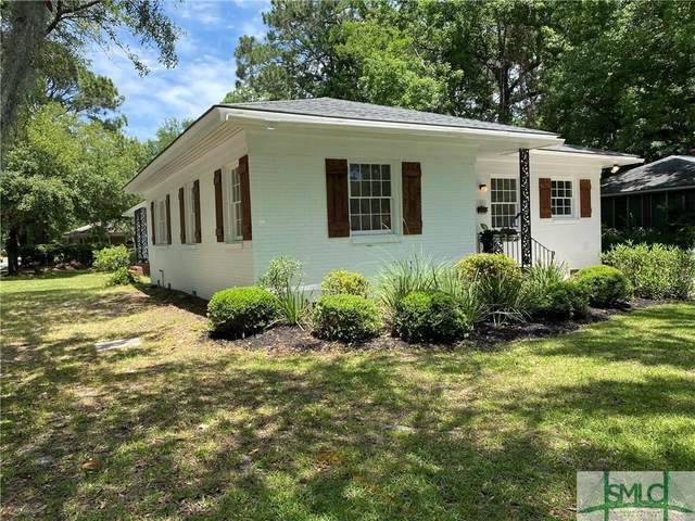 102 E 65th Street, Savannah, GA 31405 (MLS #222651) :: Heather Murphy Real Estate Group