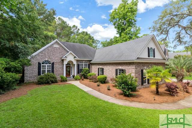 95 Kingston Circle, Richmond Hill, GA 31324 (MLS #224728) :: Keller Williams Coastal Area Partners