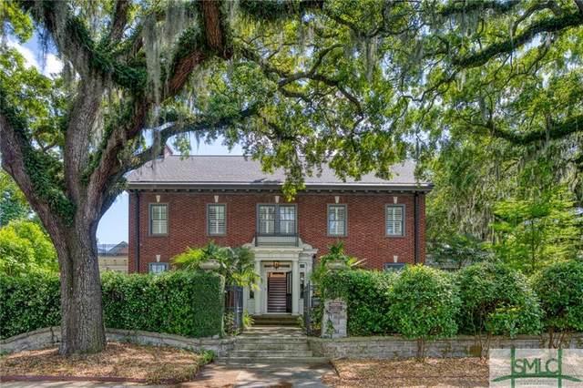 103 E Victory Drive, Savannah, GA 31405 (MLS #248067) :: Coldwell Banker Access Realty