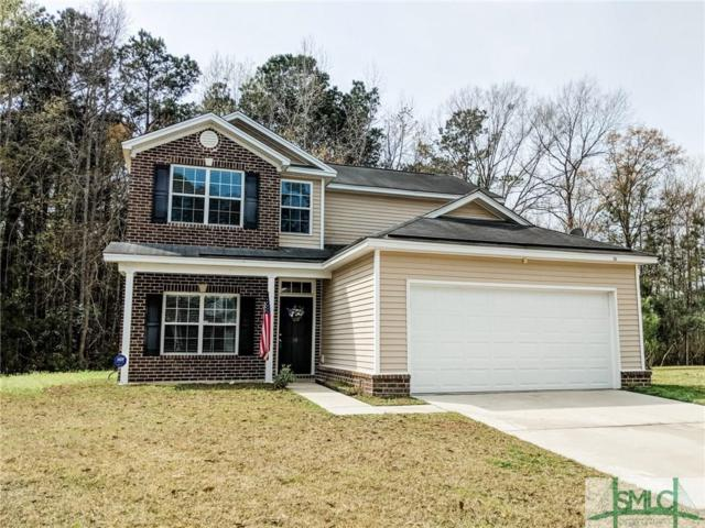39 Ross Way, Richmond Hill, GA 31324 (MLS #201172) :: Coastal Savannah Homes