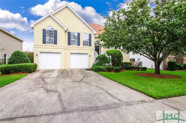 144 Runner Road, Savannah, GA 31410 (MLS #210148) :: The Randy Bocook Real Estate Team