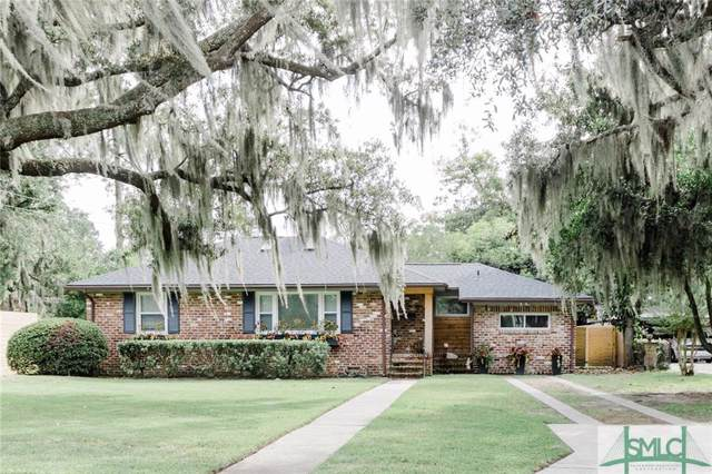267 E Derenne Avenue, Savannah, GA 31405 (MLS #211922) :: The Sheila Doney Team