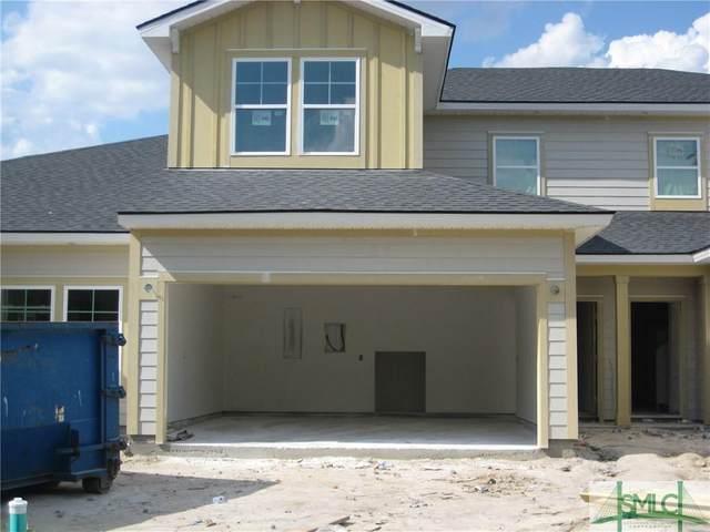 48 Lower Creek Drive, Richmond Hill, GA 31324 (MLS #222635) :: Glenn Jones Group | Coldwell Banker Access Realty