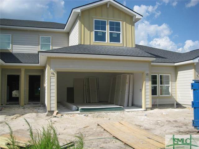 44 Lower Creek Drive, Richmond Hill, GA 31324 (MLS #222637) :: Glenn Jones Group | Coldwell Banker Access Realty
