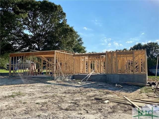 11 Sterling Court, Ellabell, GA 31308 (MLS #246033) :: Keller Williams Coastal Area Partners