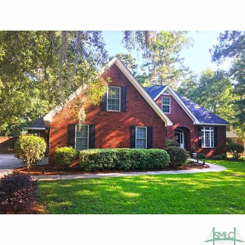 59 Tralee Court, Richmond Hill, GA 31324 (MLS #246425) :: The Arlow Real Estate Group