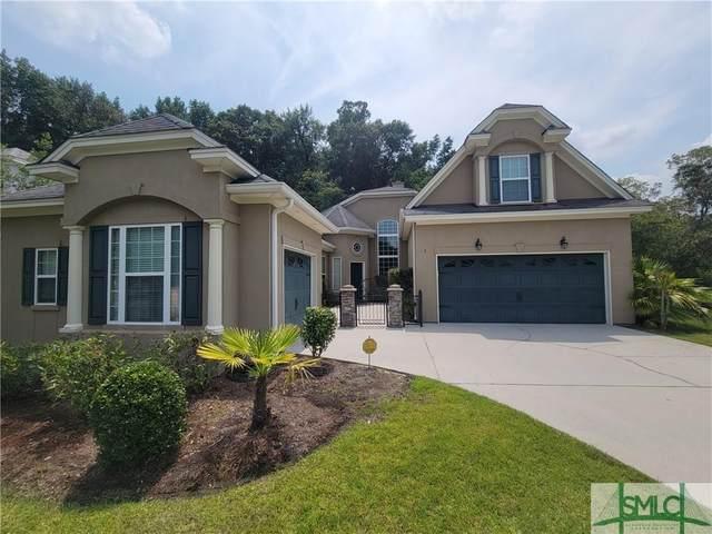 3 Mead Court, Pooler, GA 31322 (MLS #254360) :: Heather Murphy Real Estate Group