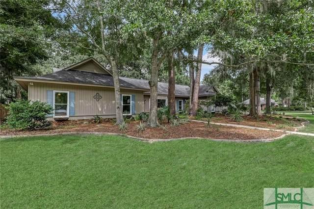 57 Ramsgate Road, Savannah, GA 31419 (MLS #255185) :: Keller Williams Coastal Area Partners