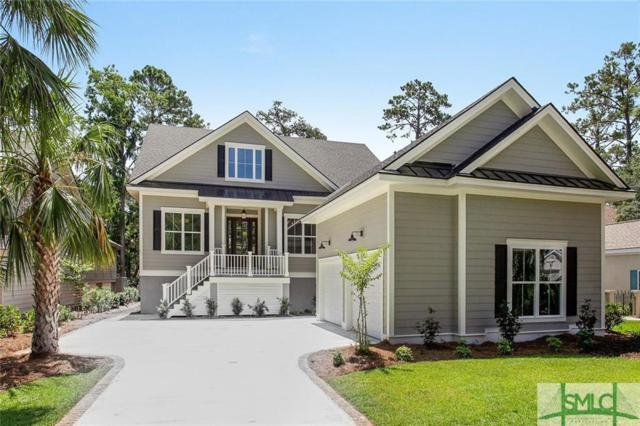39 Mainsail Crossing, Savannah, GA 31411 (MLS #192707) :: Karyn Thomas