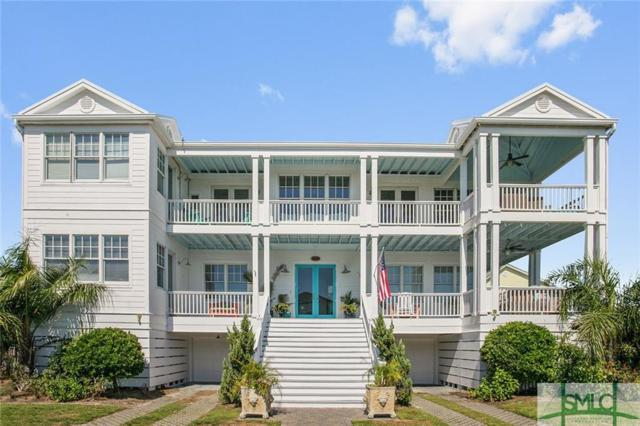 8 Sandlewood Court, Tybee Island, GA 31328 (MLS #196819) :: The Randy Bocook Real Estate Team