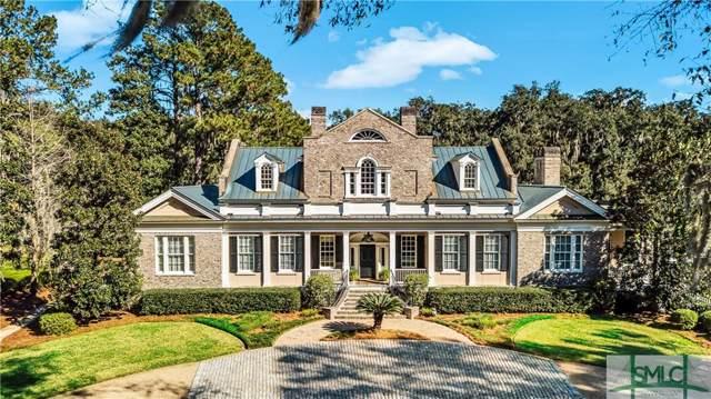1106 Dublin Drive, Richmond Hill, GA 31324 (MLS #199223) :: The Arlow Real Estate Group