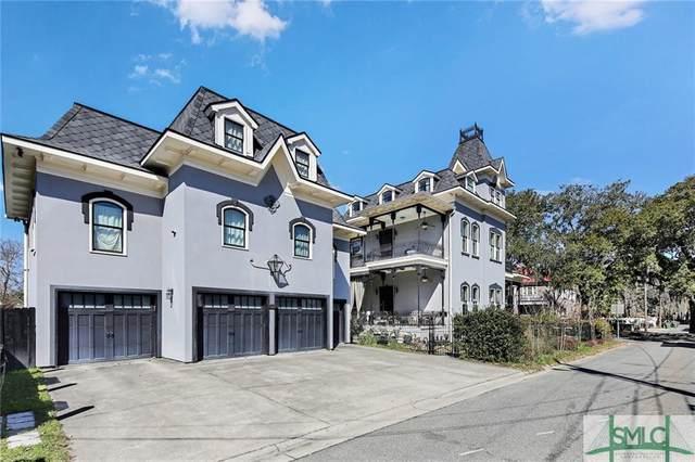 15 W 37Th Street, Savannah, GA 31401 (MLS #219828) :: The Arlow Real Estate Group