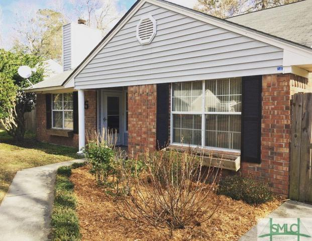 75 Bald Eagle Drive, Richmond Hill, GA 31324 (MLS #185655) :: Coastal Savannah Homes