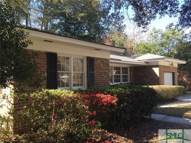 111 E 64th Street, Savannah, GA 31405 (MLS #210736) :: Bocook Realty