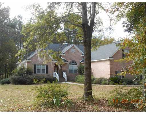 411 Kelsall Drive, Richmond Hill, GA 31324 (MLS #117262) :: The Arlow Real Estate Group