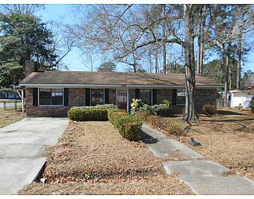 101 Middleton Drive, Rincon, GA 31326 (MLS #120642) :: The Arlow Real Estate Group