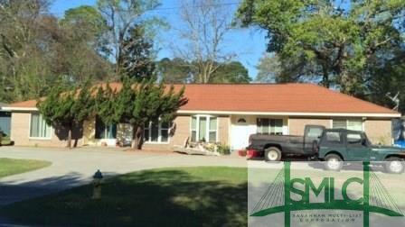 7302 Johnny Mercer Boulevard, Savannah, GA 31410 (MLS #154394) :: Coastal Savannah Homes
