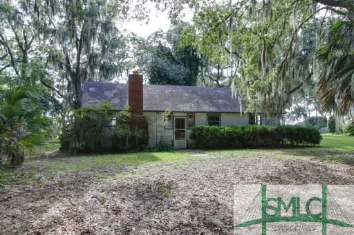 1512 Walthour Road, Savannah, GA 31410 (MLS #157922) :: Coastal Savannah Homes