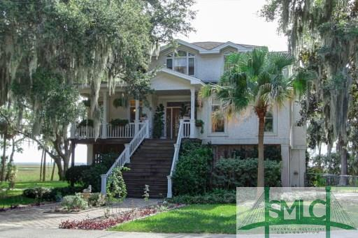 1512 Walthour Road, Savannah, GA 31410 (MLS #158332) :: Coastal Savannah Homes