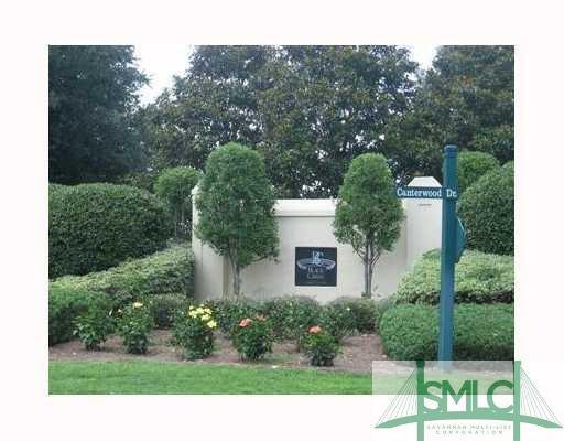 61 Canterwood Drive, Ellabell, GA 31308 (MLS #164369) :: The Sheila Doney Team