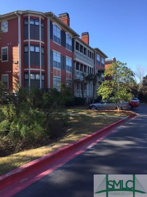 2423 Whitemarsh Way, Savannah, GA 31410 (MLS #167715) :: Coastal Savannah Homes