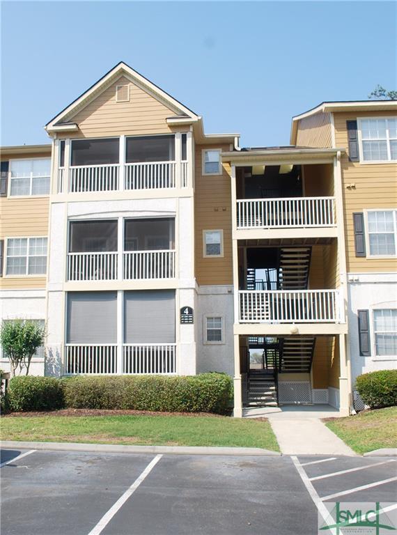 4305 Walden Park Drive, Savannah, GA 31410 (MLS #175570) :: Coastal Savannah Homes