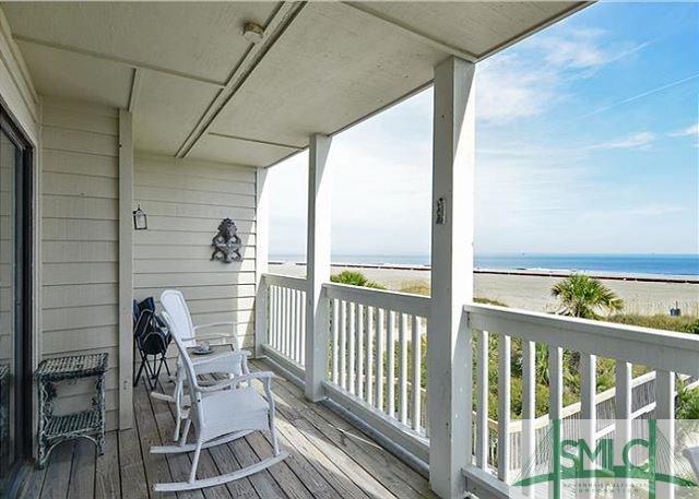 1 Center Street, Tybee Island, GA 31328 (MLS #175644) :: The Arlow Real Estate Group