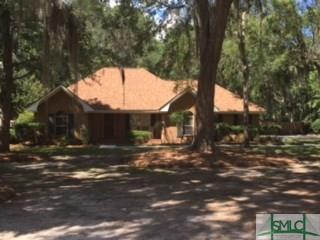 59 Bent Tree Way, Richmond Hill, GA 31324 (MLS #175682) :: Teresa Cowart Team