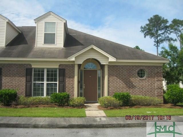 111 Coach House, Pooler, GA 31322 (MLS #175775) :: The Arlow Real Estate Group