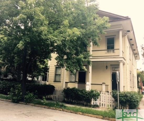 418 E 40th St, Savannah, GA 31401 (MLS #175780) :: Teresa Cowart Team
