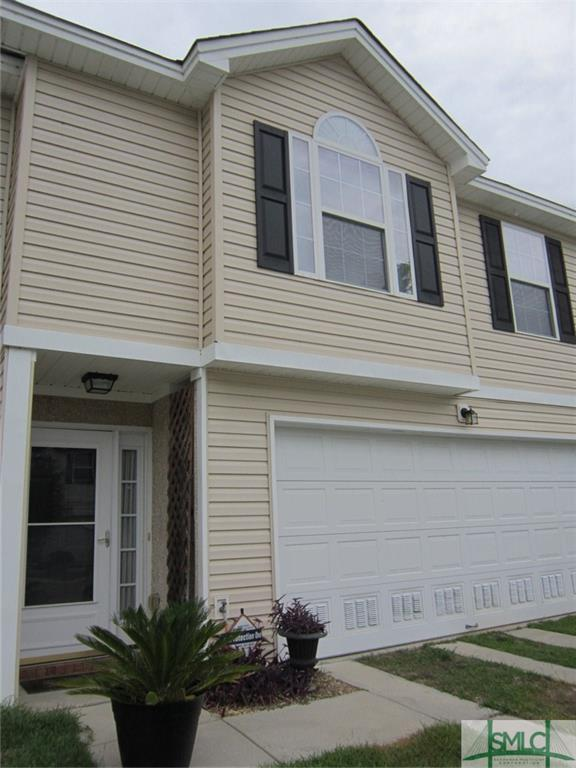 16 Orchid Lane, Savannah, GA 31419 (MLS #175803) :: The Arlow Real Estate Group
