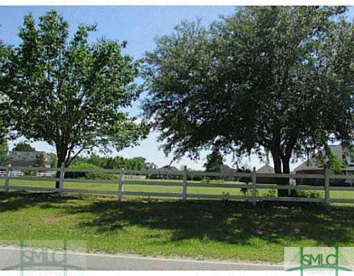 116 Stadium Drive, Guyton, GA 31312 (MLS #176064) :: Coastal Savannah Homes