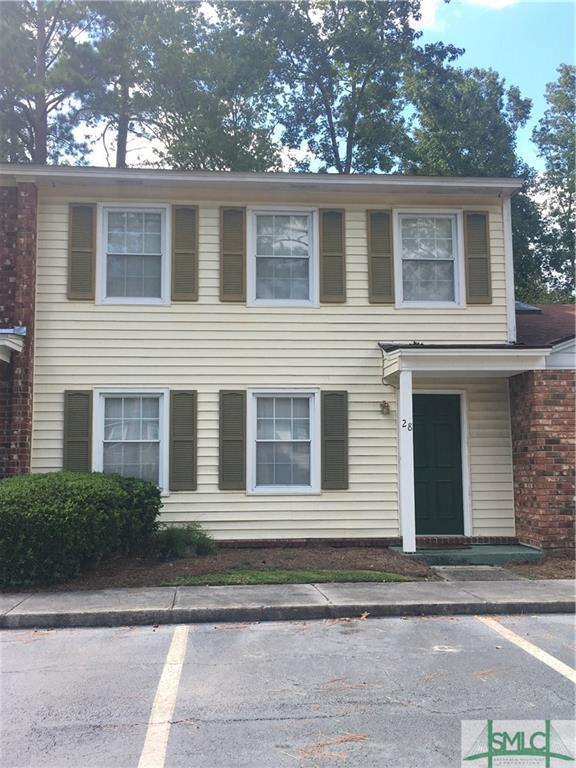 28 King Henry Court, Savannah, GA 31419 (MLS #177484) :: The Arlow Real Estate Group
