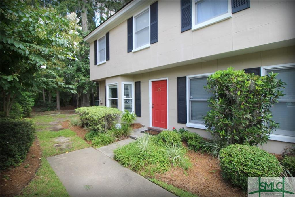 6501 Habersham Street, Savannah, GA 31405 (MLS #178122) :: The Arlow Real Estate Group
