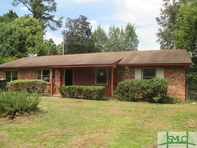3 Sarah Court, Savannah, GA 31406 (MLS #178268) :: The Arlow Real Estate Group