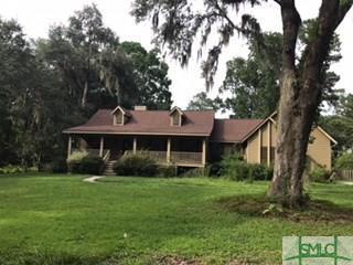 90 Harvey Drive, Richmond Hill, GA 31324 (MLS #178282) :: Teresa Cowart Team