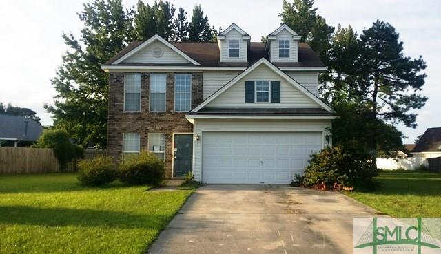 12 Cassidy Court, Pooler, GA 31322 (MLS #178332) :: The Arlow Real Estate Group