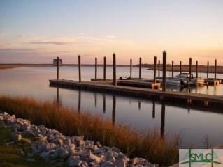 Lot 29 Waterford Landing, Richmond Hill, GA 31324 (MLS #178343) :: The Arlow Real Estate Group